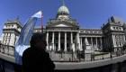 Senado argentino veta ley contra el alza de tarifas se servicios públicos