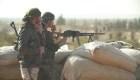 El mensaje que al Assad envía a Estados Unidos