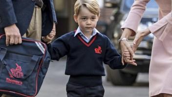 Condenado yihadista que instó ataques contra el príncipe Jorge