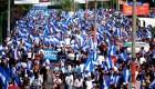 ¿Qué similitudes tienen las situaciones de Venezuela y Nicaragua?
