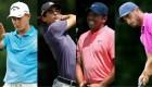 Excelente desempeño de los latinoamericanos en la PGA