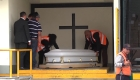 Repatrian restos de Claudia Gómez a Guatemala