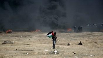"""El sueño de """"paz en nuestra época"""" en Medio Oriente murió el lunes"""