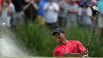 """Tiger Woods: """"No estoy tan lejos de ganar torneos de golf"""""""