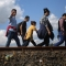 Hungría contra los inmigrantes indocumentados