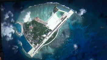 China habría retirado misiles de la zona disputada en el Mar del Sur de China