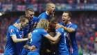 Islandia debuta en un Mundial: la historia de un sueño cumplido