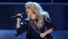 Shakira regresa a los escenarios