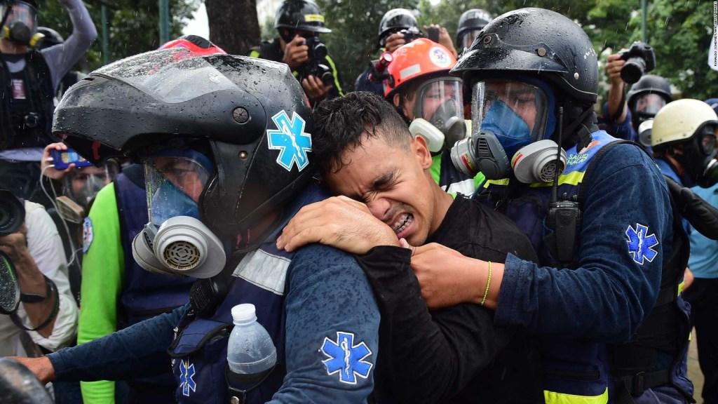 La ONU pide investigación de atrocidades en Venezuela
