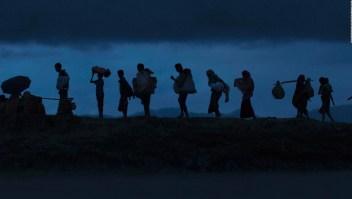 ONU pide a Europa cambio en sus políticas migratorias
