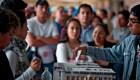 Autoridades mexicanas llaman a votar sin miedo