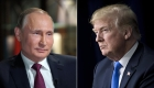 Putin, listo para reunirse con Donald Trump
