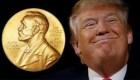 #LaCifraDelDía: El Premio Nobel de la Paz vale 1 millón de dólares
