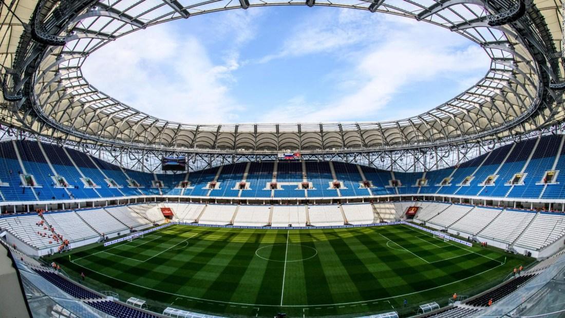#LaCifraDelDía: Lo que gastarían los hinchas en entradas en Rusia