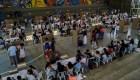 ELN declara cese del fuego durante las elecciones en Colombia