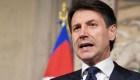 Giuseppe Conte, nuevo primer ministro de Italia