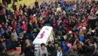 Guatemala reclama justicia para la inmigrante asesinada en EE.UU.