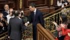 España tiene un nuevo presidente de gobierno