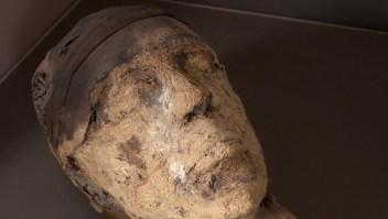 Así descifra el FBI la identidad de una momia