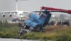 ¿Cuáles son peores tragedias aéreas en el ámbito deportivo?