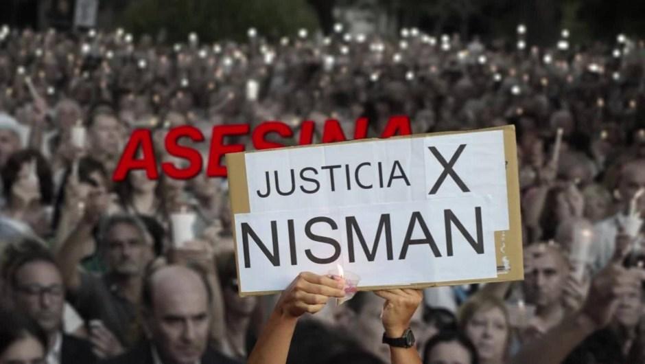 Argentina: la justicia confirma el homicidio del fiscal Nisman
