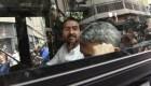 ¿Quiénes son los presos liberados por Maduro?