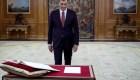 Pedro Sánchez jura como presidente del gobierno español