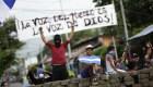 Reportan más muertos en protestas en Nicaragua