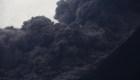 Guatemala en emergencia por erupción del Volcán de Fuego