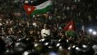 Primer ministro de Jordania renuncia tras protestas