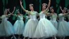 Ballet Nacional de Cuba enamora a EE.UU.