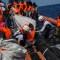 España acogerá a 600 inmigrantes rechazados por Italia