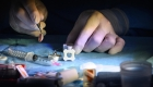 Primera impresión 3D de córnea humana