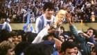 """Los Mundiales de la """"Albiceleste"""""""