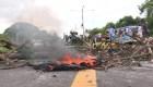 La violencia no cede en Nicaragua