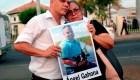 Esposa de periodista asesinado: La Policía de Nicaragua mató a mi esposo
