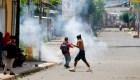 ¿Cuál es el impacto económico de la crisis en Nicaragua?