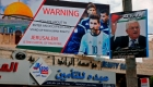 Suspenden amistoso entre Argentina e Israel