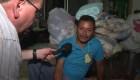Damnificados en Guatemala narran cómo sobrevivieron a la erupción