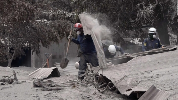 #MinutoCNN: Decenas de desaparecidos en Guatemala
