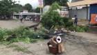 La espiral de violencia no cesa en Nicaragua
