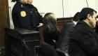 Juicio contra Nahir Galarza, acusada de matar a su novio