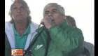 Los camioneros de Argentina, a la ofensiva