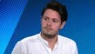 Estudiante cabildea en Washington por la paz en Nicaragua