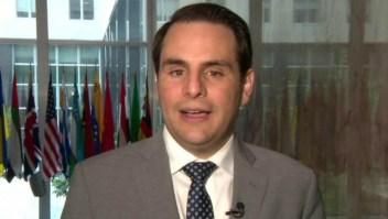 Embajador de EE.UU. en la OEA responde al canciller Jorge Arreaza