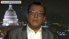 Félix Maradiaga rechaza acusaciones del gobierno de Nicaragua