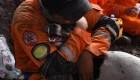 Autoridades guatemaltecas suspenden búsqueda cerca del volcán