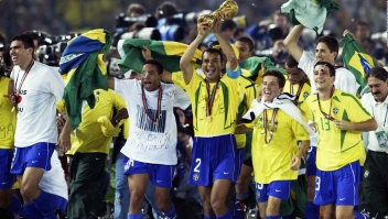 Gracenote: Brasil podría ganar el Mundial