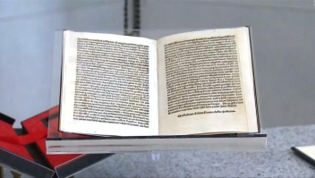 #ElDatoDeHoy: EE.UU. regresa documento de Cristóbal Colón a España