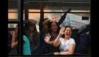 """Sobre Venezuela: """"Muchos políticos que están en el exilio no están ayudando"""""""